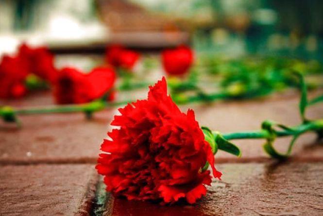 25 листопада - День пам'яті жертв голодомору