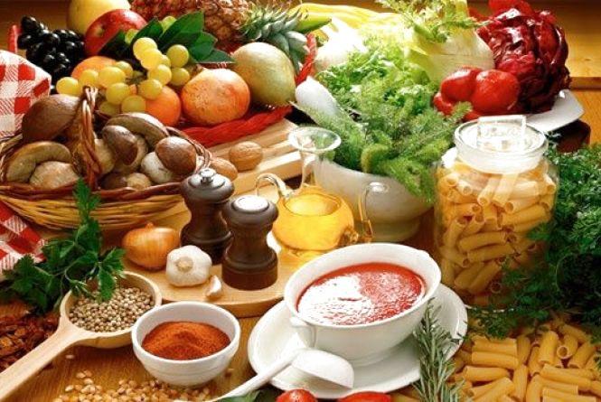 Різдвяний піст: що можна їсти та як харчуватися