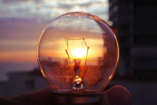 Завтра, 29 листопада, на п'ятьох вулицях Хмельницького не буде світла
