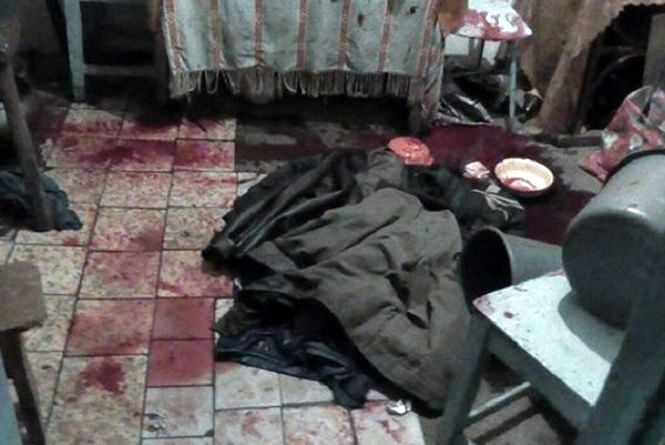 Вбивство через жінку. Житель Старосинявського району зарізав 30-річного коханця дружини