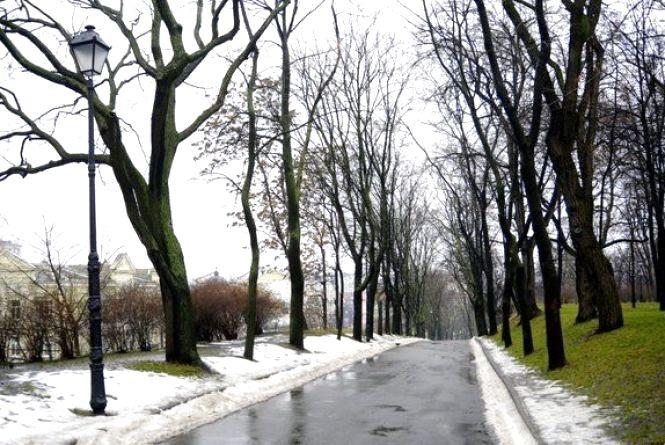 В Україну йде потепління: погода у Хмельницькому на четвер, 30 листопада