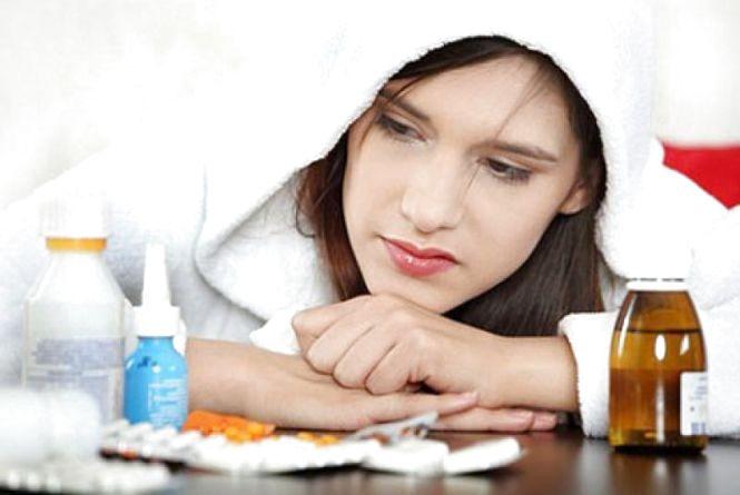 Наближаємось до епідемії: на грип та ГРВІ захворіло більше 6500 хмельничан