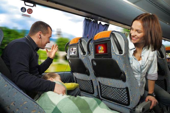 Польща та Чехія: відкрили нові автобусні рейси з Хмельницького