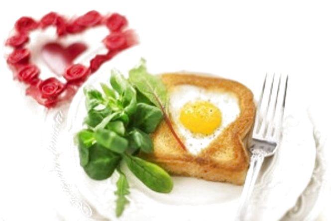Сніданок нашвидкоруч: як приготувати сендвіч з яйцем