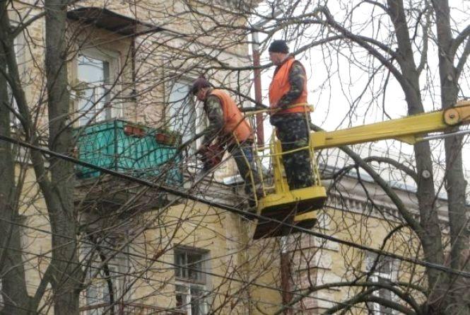 На одній із вулиць у центрі Хмельницького на 10 днів обмежили рух
