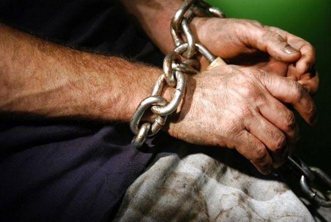 2 грудня - Міжнародний день боротьби за скасування рабства