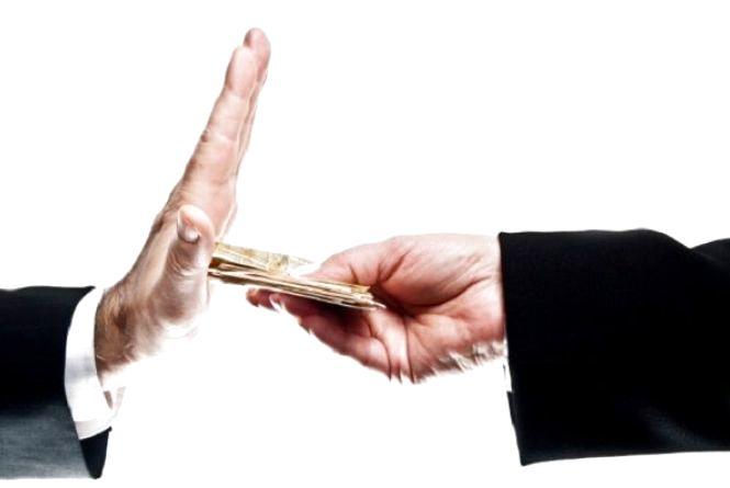 9 грудня - Міжнародний день боротьби з корупцією