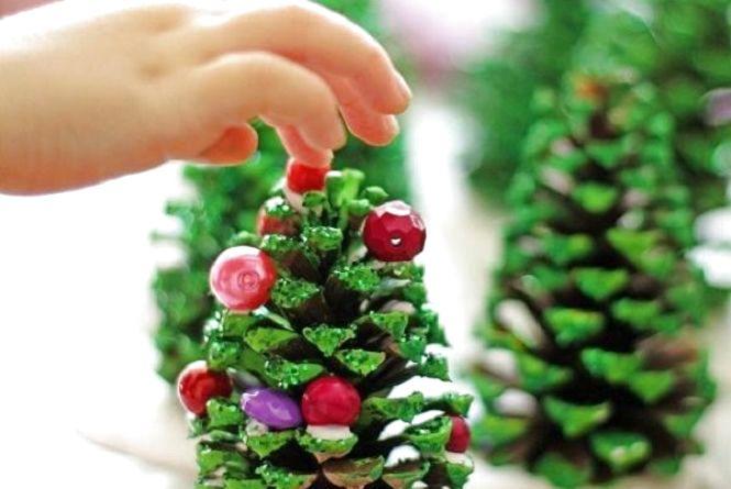 Збережи ялинку! Хмельничанам пропонують святкувати Новий рік із еко-букетами