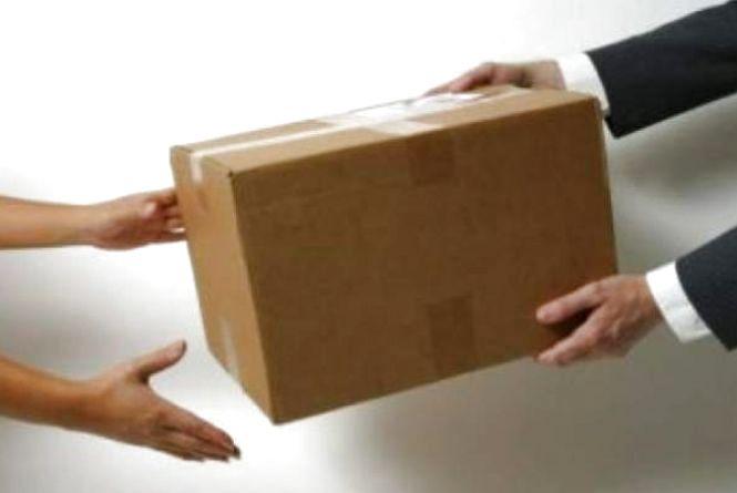 Укрпошта підвищує тарифи на посилки