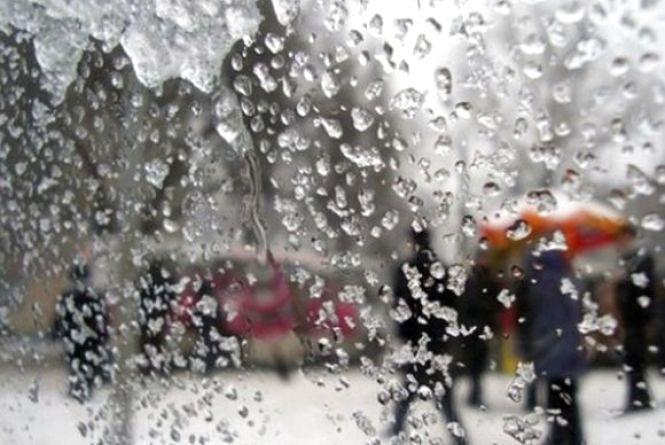 Мінлива погода та + 11:  синоптики розповіли, яким буде тиждень у Хмельницькому