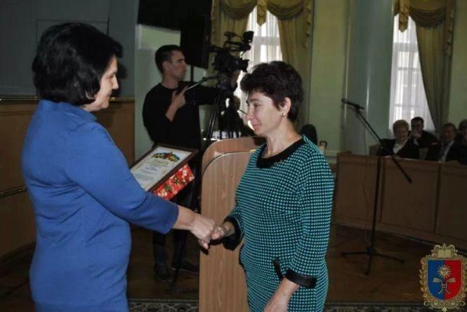 У Хмельницькому привітали суддів з професійним святом