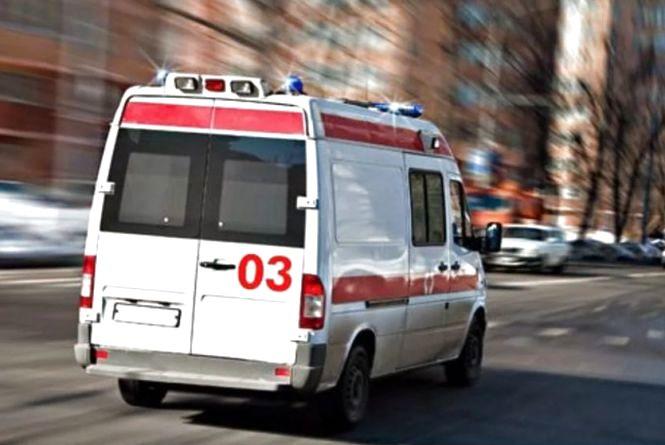На Кам'янецькій Lanos збив 54-річну жінку