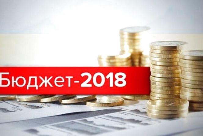 Бюджет Хмельницького 2018: на що закладено майже 3 мільярда