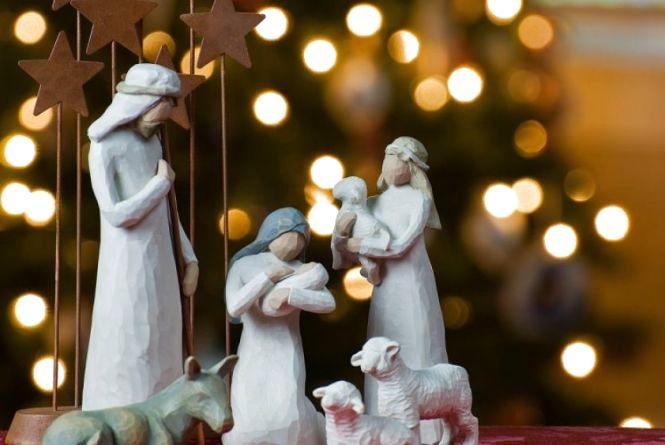 Розклад різдвяних літургій в костелах Хмельницького