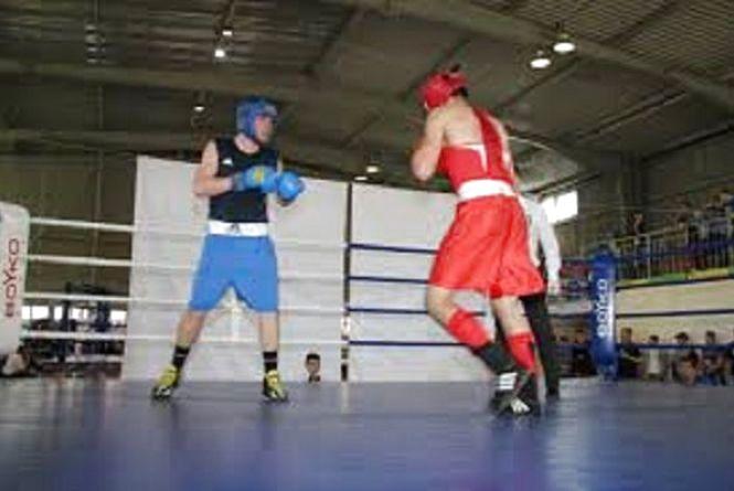 У Хмельницькому пройде відкритий Чемпіонат області з боксу