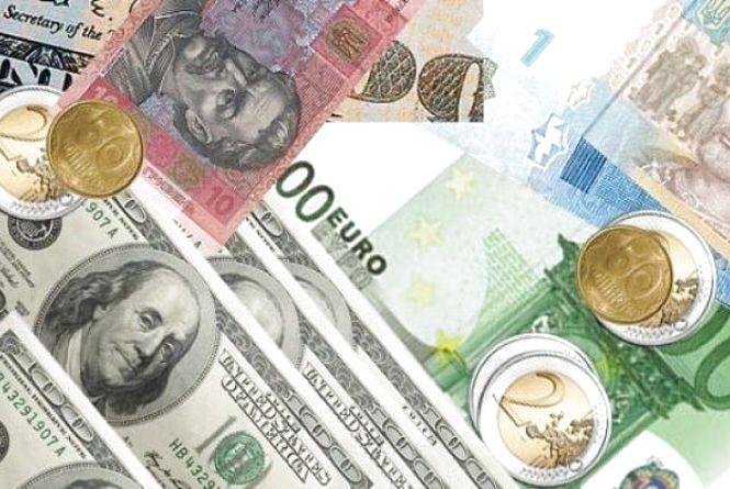 Долар та євро дорожчають - курс валют на 26 грудня