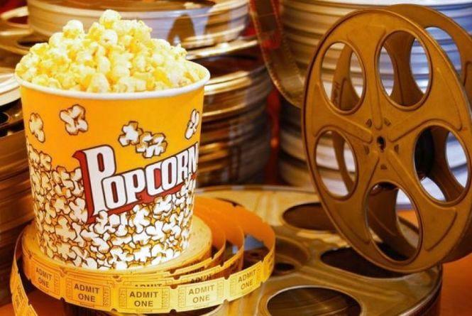 28 грудня - Міжнародний день кіно
