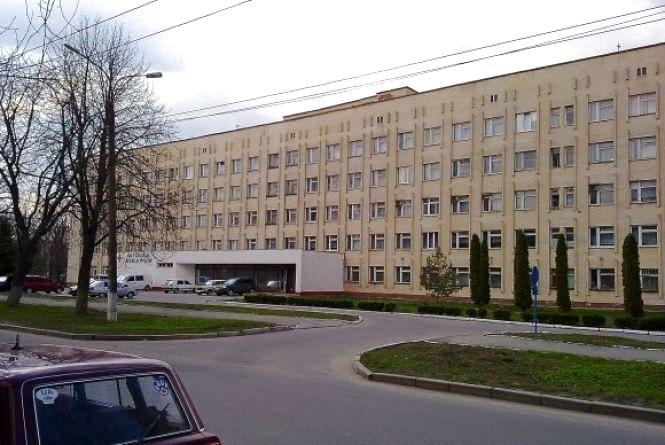 Північний, центральний та південний: на Хмельниччині запрацювали три госпітальні округи