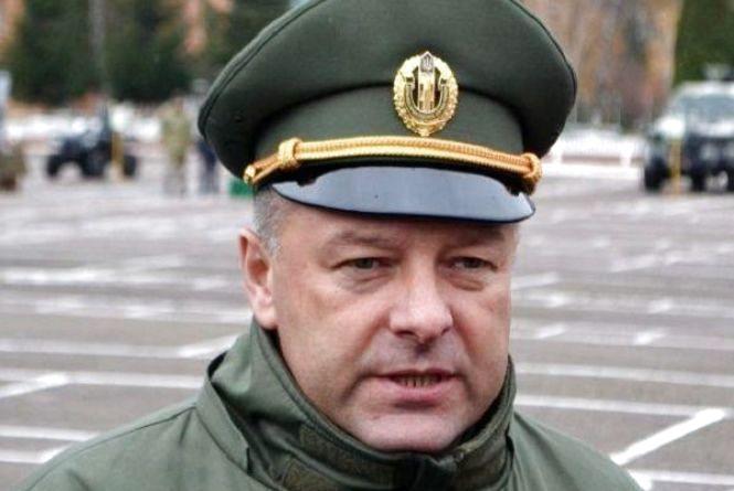 """Ректора прикордонної академії нагородили відзнакою """"За заслуги перед Хмельниччиною"""""""