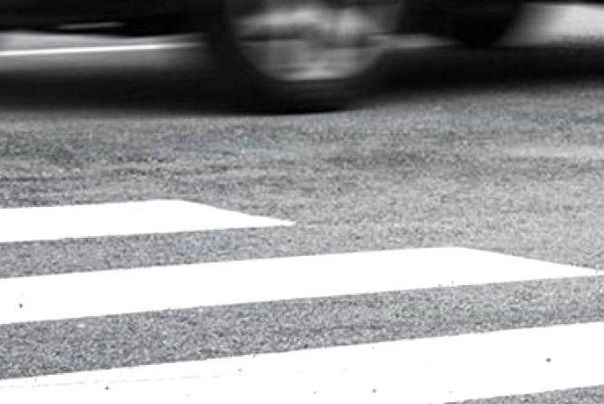 """На Старокостянтинівському шосе Hyundai збив жінку на """"зебрі"""""""