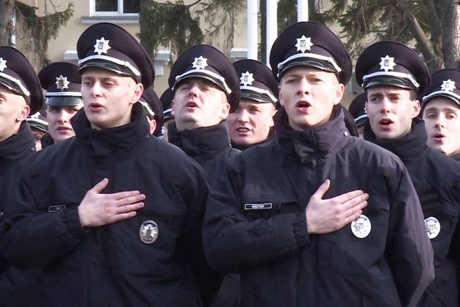 Що ви знаєте про патрульну поліцію Хмельниччини (ТЕСТ)