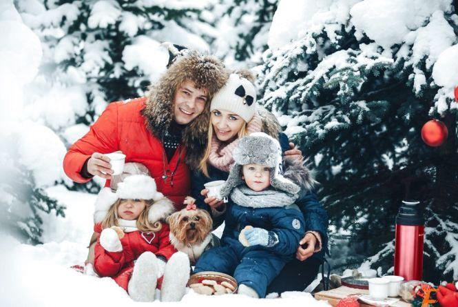 Школярі на зимових канікулах. Куди піти з дитиною у Хмельницькому