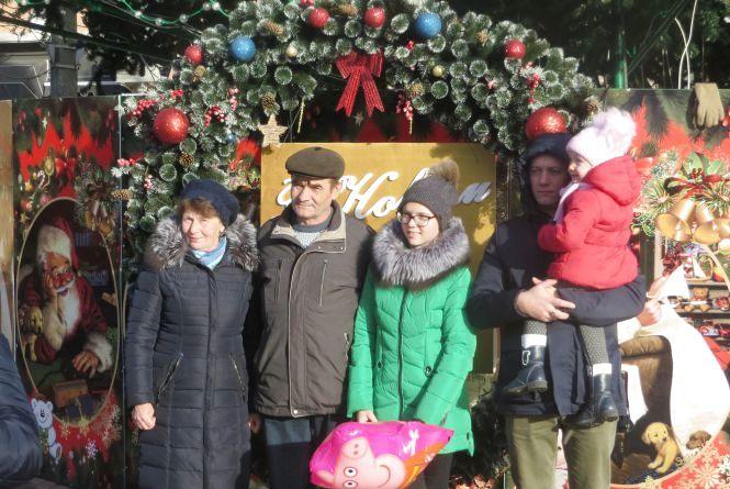 Новий рік у соцмережах: що постили хмельничани у Фейсбук