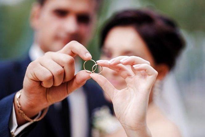 Як одружувались і розлучались хмельничани у 2017