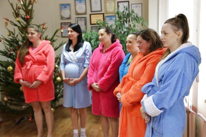 Симчишин: кожній вагітній - по 240 гривень