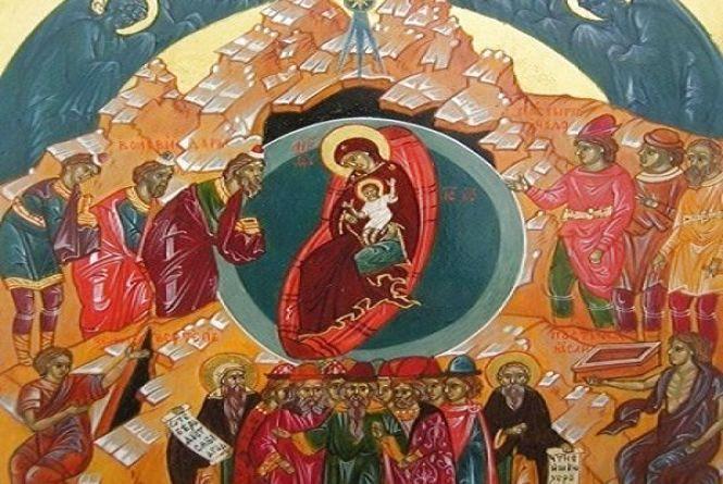 8 січня – Собор Пресвятої Богородиці. Що не можна робити в цей день