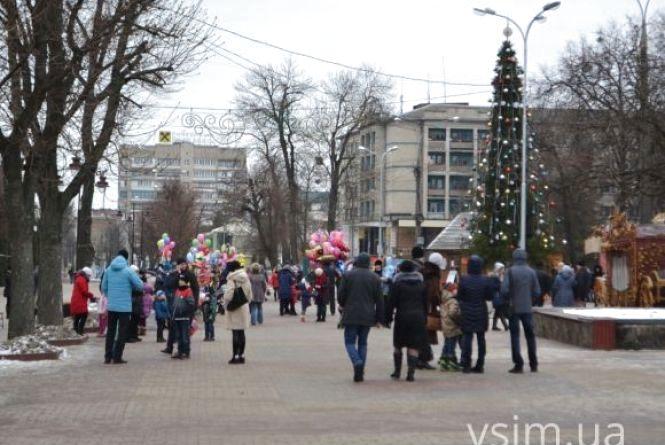 На Україну насувається антициклон. Хмельничанам варто готуватися до похолодання