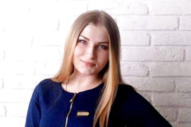 «Рак – це тимчасово»: 19-річна Надія Поліщук бореться з важкою хворобою