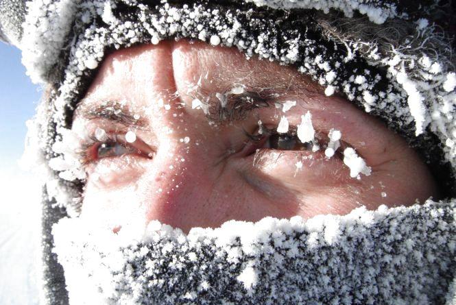 Діставайте увесь теплий одяг! Сунуть серйозні морози