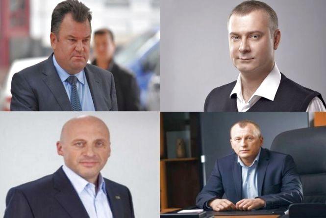 Нардепи від Хмельниччини отримали майже по 40 тисяч компенсації за проїзд
