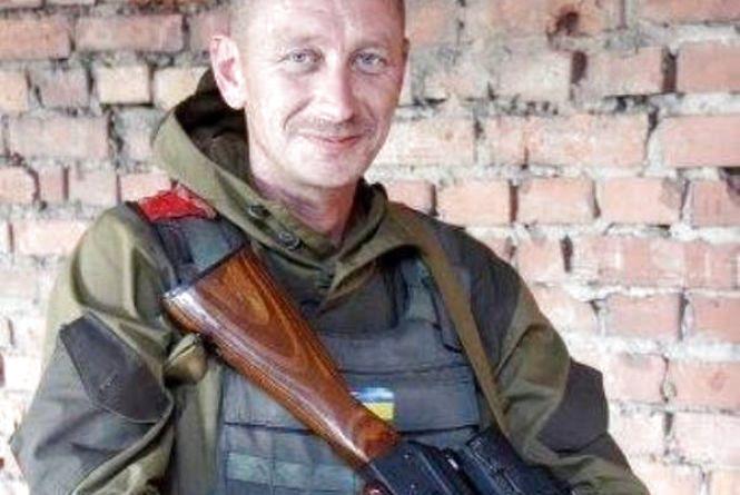 В зоні АТО загинув 37-річний Геннадій Вегера з Хмельниччини. Без батька залишилися три дочки