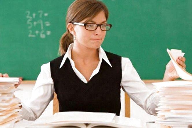 Зарплату вчителям підвищили. Уряд ухвалив рішення