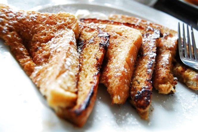 Смачний і швидкий сніданок: як приготувати французький тост