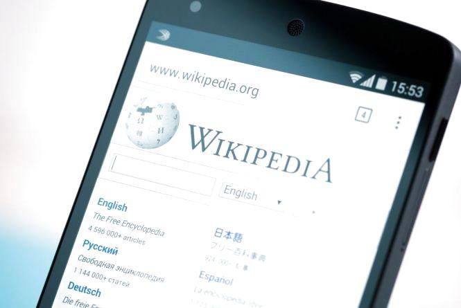 15 січня - день народження Вікіпедії: 5 цікавих фактів про сайт