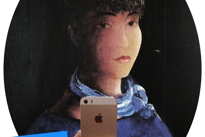 """""""Селфі в музеї"""": хмельничан запрошують взяти участь у всесвітньому флешмобі"""