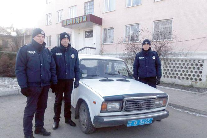 У Шепетівському районі четверо рибалок провалилися під лід