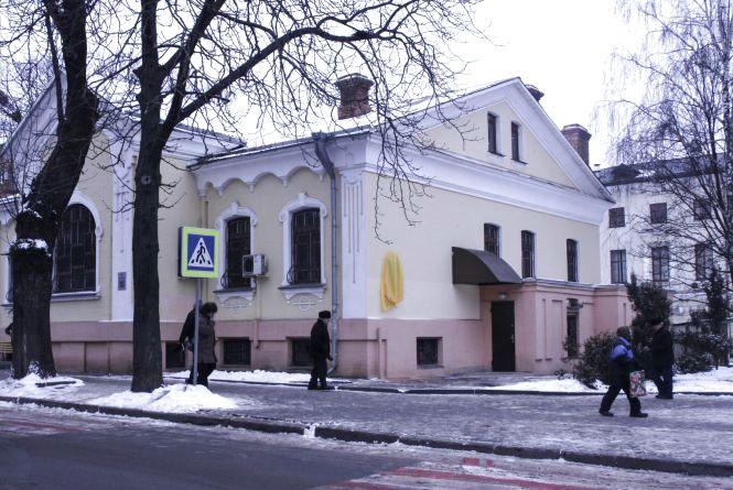Пам'ятний знак Євгену Коновальцю відкриють у Хмельницькому