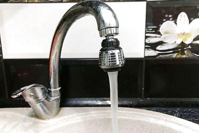 Де у Хмельницькому не буде води у четвер, 18 січня