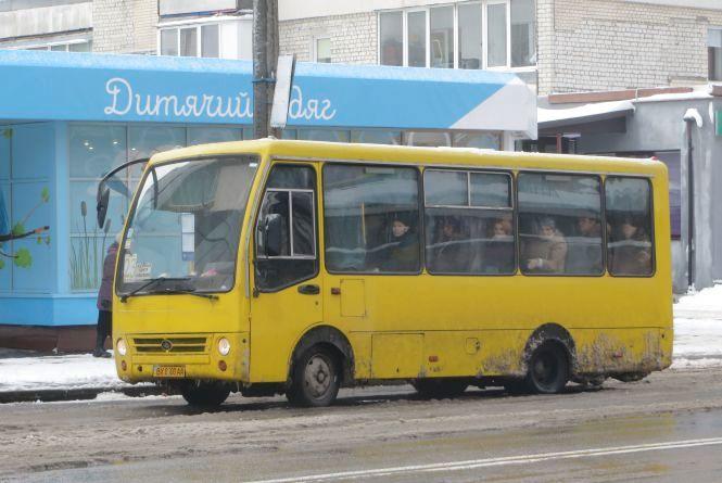 Чи задоволені ви транспортною реформою у Хмельницькому (ОБГОВОРЕННЯ)