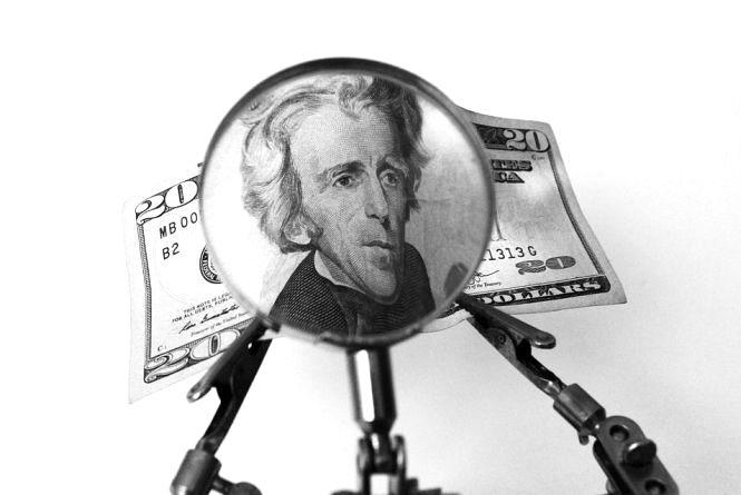 За скільки купують і продають валюту 21 січня