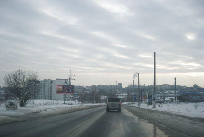 Україну накриє антициклон. Чого чекати хмельничанам?