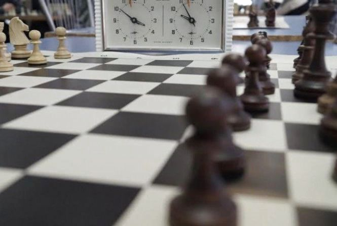 У Хмельницькому пройде міський турнір з шахів серед учнів