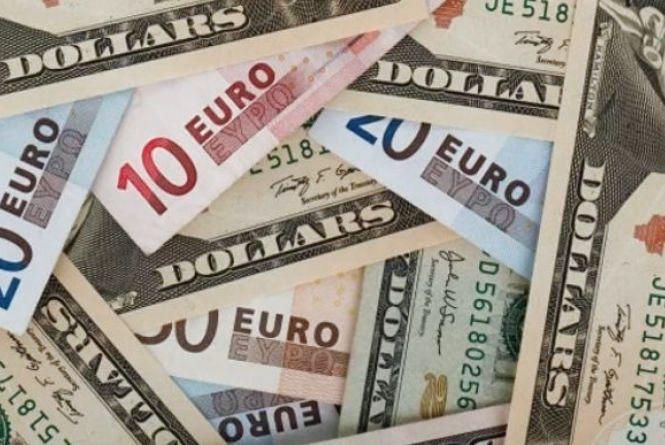 Долар подешевшав: курс валют на 26 січня