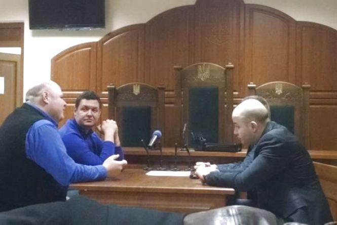 Справа «Helix»: Дмитро Нагута зібрався поїхати за кордон