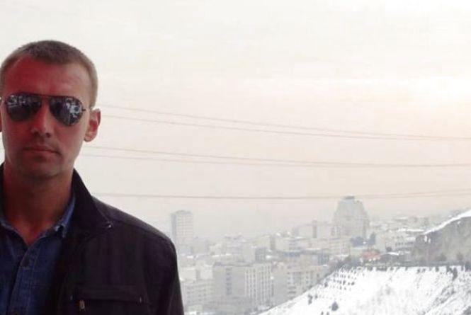 Сім'я загиблого пілота Романа Власова отримає 100 тисяч гривень від уряду