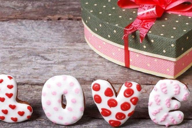 Що хочете отримати в подарунок на день святого Валентина (ОПИТУВАННЯ)